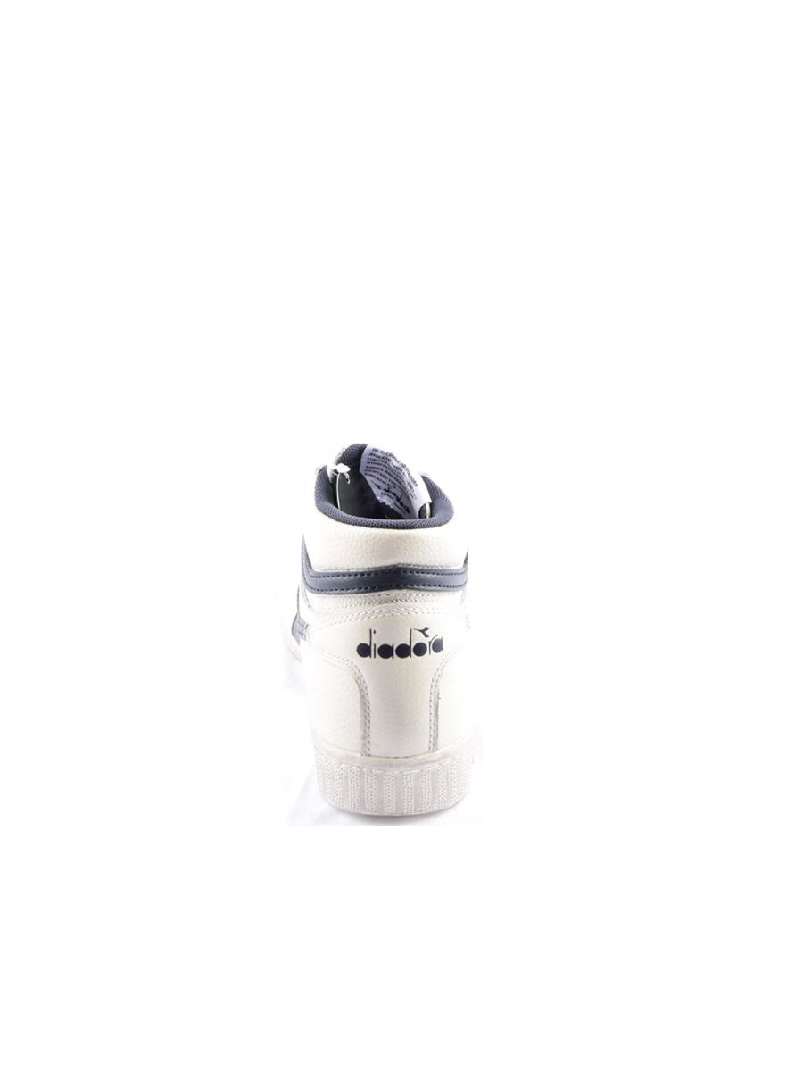 Scarpe L High Game Waxed S81 Mainapps Diadora CqFACxa